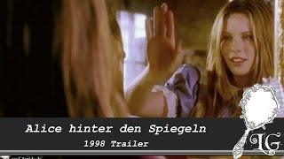 Alice hinter den Spiegeln 1998 Trailer by LookingGlass