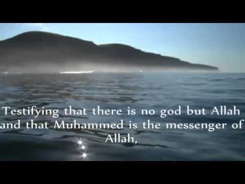 An-Nawawi's 40 hadith #3