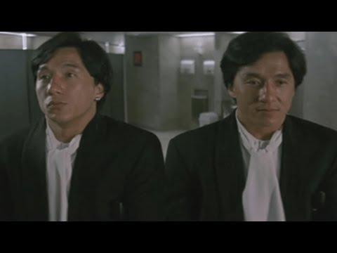 Twin dragons jackie chan 1992 castellano película completa