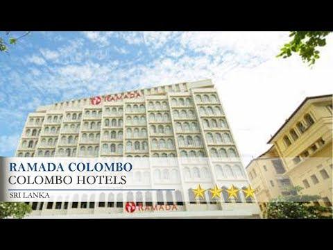 Ramada Colombo - Colombo Hotels, Sri Lanka