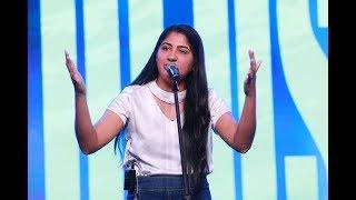 Canção e Louvor - O controle é Meu - UMADEB 2019