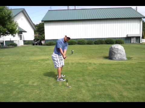kc choe golf lesson 2