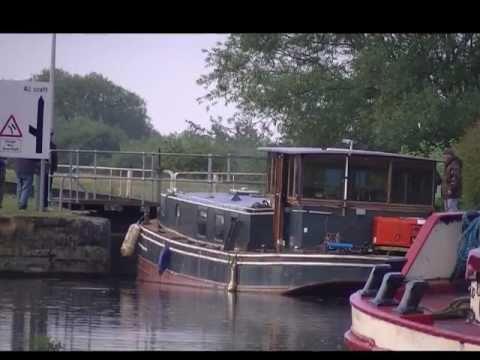 beverley barge festival
