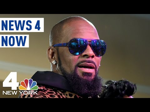 Alleged R. Kelly Victim Speaks Out, Accuses Singer of Threats | News 4 Now Mp3