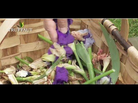 comment faire du compost jardinerie truffaut tv youtube. Black Bedroom Furniture Sets. Home Design Ideas