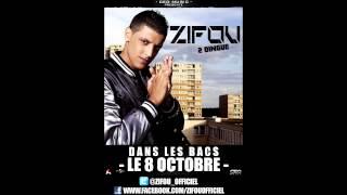 1 - Zifou 2 dingue - C'est la hass (feat. La Fouine)