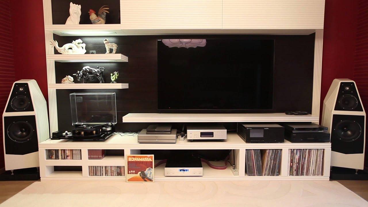 Audionet SAM G2 Black