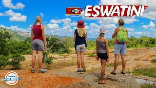 Welcome to the Kingdom of Swaziland! AKA eSwatini | 90+ Countries with 3 Kids