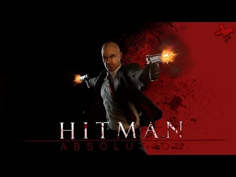 How To Install: Hitman Absolution - SKIDROW