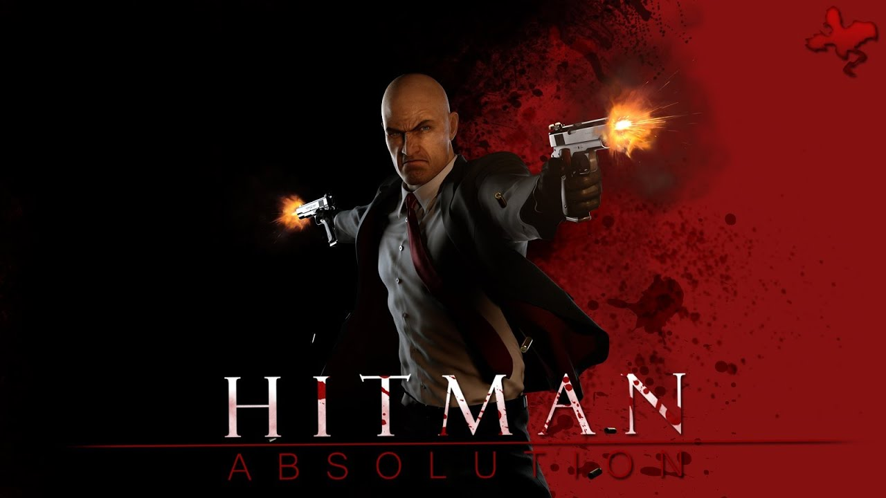 How To Install Hitman Absolution Skidrow Youtube