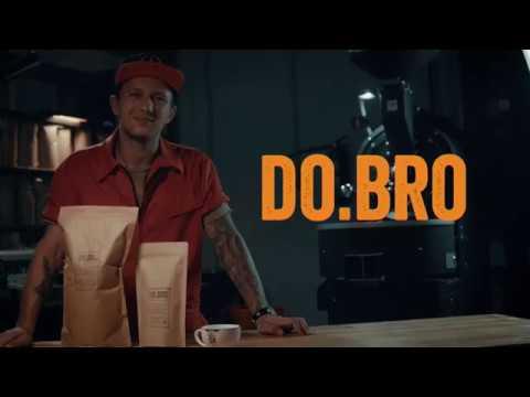Компания DO.BRO_COFFEE