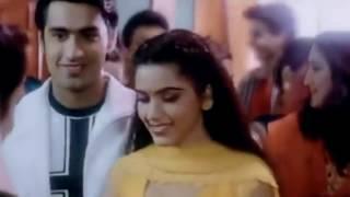 Utha le jaunga - Yeh dil ashiqana; kumar sanu & Anuradha paudwal