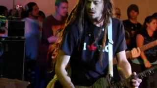 SOJA - Sorry (Hawaii)