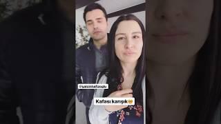 Yasemin Sakallıoğlu Yalçın Hafızoğlu ile Röportaj Yapıyor