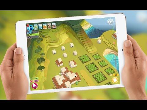 Los Mejores Juegos Para Ipad Ipad Air Y Ipad Mini Del 2015 Youtube