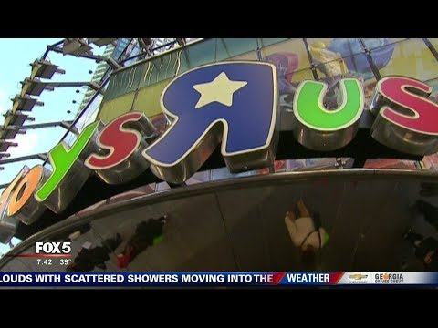 I-Team: What To Do With Toys R Us Gift Cards