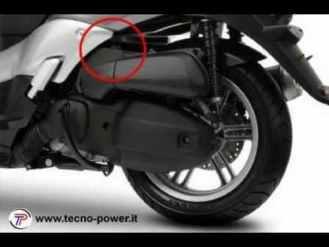 Yamaha x city 250 installazione powerjet energy youtube for Ecksofa 250 x 250