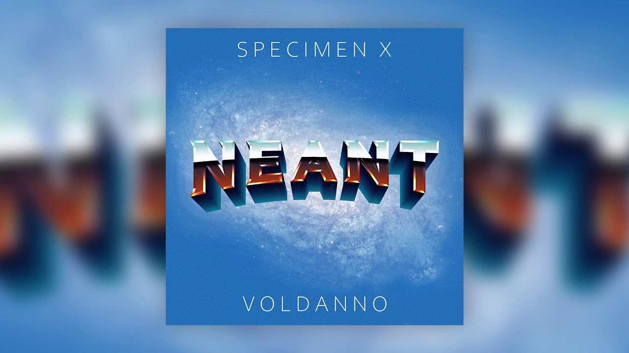 SuperXavXav feat. Voldanno – Néant