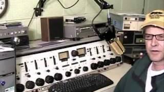 Retro Recording Studio