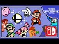 Download Trailer Theme (8-Bit Remix) - Super Smash Bros. Ultimate