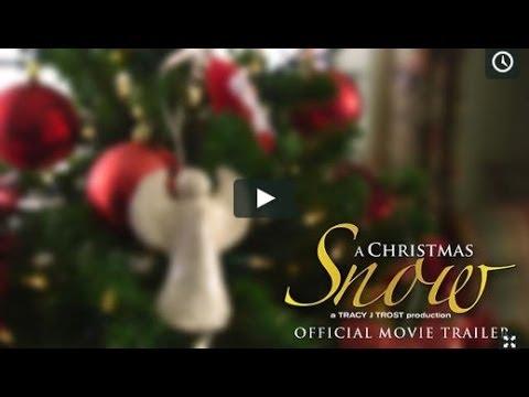 A Christmas Snow.A Christmas Snow Trailer