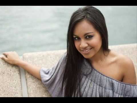 Jessica Mauboy Up Down