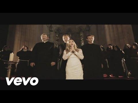 Die Priester - Ave Maris Stella ft. Mojca Erdmann