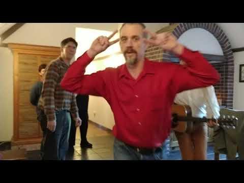 Santa Cruz Waldorf School Men's Chorale Debut