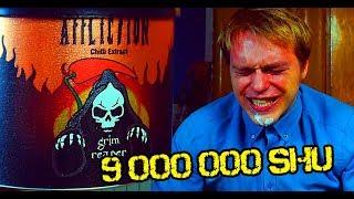 TEST MEGA OSTREGO EKSTRAKTU 9,000,000 SHU (ROBIĘ PRANKA) | [Epic Hot Meal]