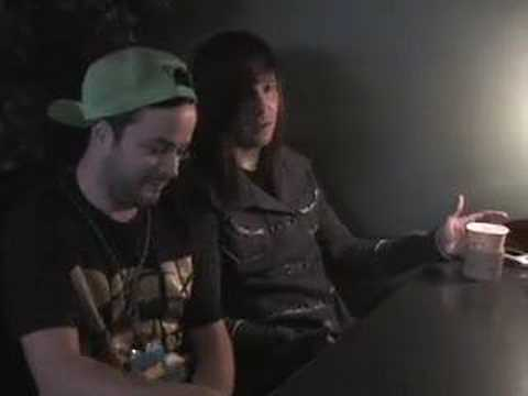 Greeley Estates interview part 1