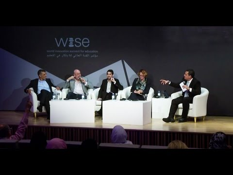 Beyond degrees: Educating for the job market? - WISE 2014 [Debate]