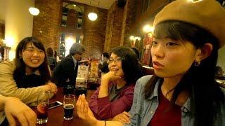 Пять одиноких японок хотят отношений. Бомж живет на 150 тысяч. Русские в Японии