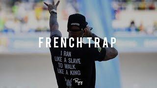 """French Trap"" - Hard Dark Trap Beat   Free Rap Hip Hop Instrumental Music 2017   CLM #Instrumentals"