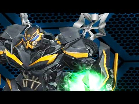 Transformers: Age of Extinction – Unlocked Stealth Bumblebee