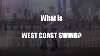 West Coast Swing - The Dance Of Your Life