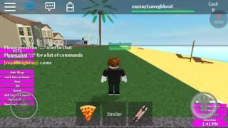 On this so call Roblox MN