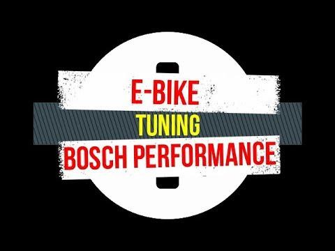 013834e7c23f34 E-Bike Tuning Bosch Performance