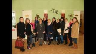 Обследование детей с ОВЗ в Перевальской специальной общеобразовательной школе-интернате