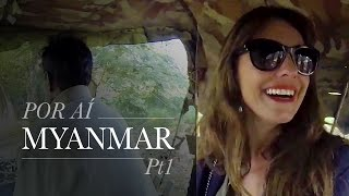 Download Video Myanmar (Pt1) - Por aí com Camilla MP3 3GP MP4