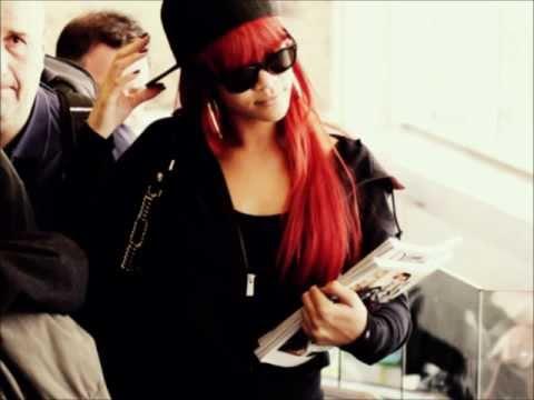 Raining Men- Rihanna ft. Nicki Minaj + Lyrics