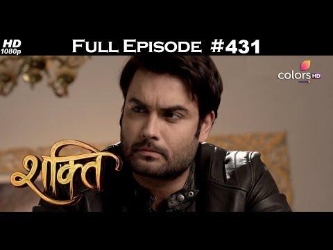 Shakti - 24th January 2018 - शक्ति - Full Episode thumbnail