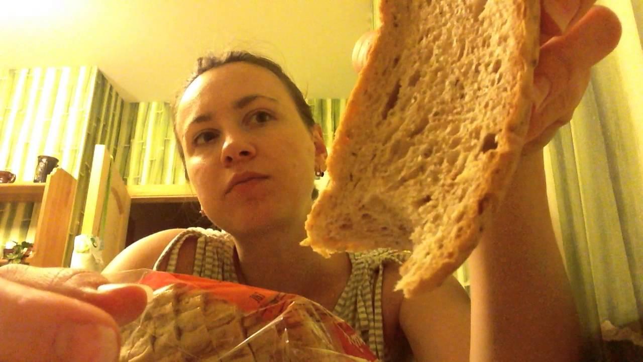 Хлеб Деревенский подовый нарезанный