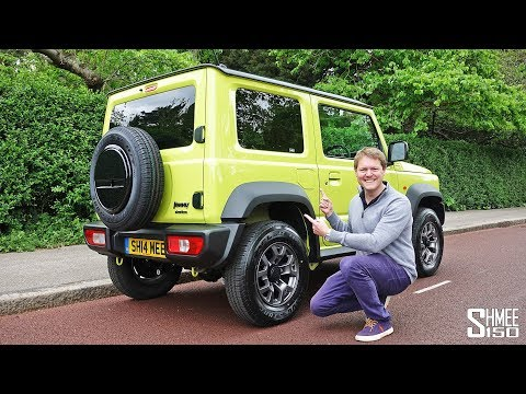 Here's Why I Bought a Suzuki JIMNY!