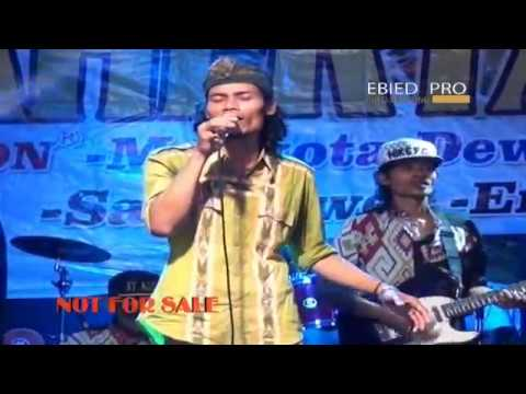 MAHERTA MUSIC # Bulan Bintang Herman By : EBIED_PRO
