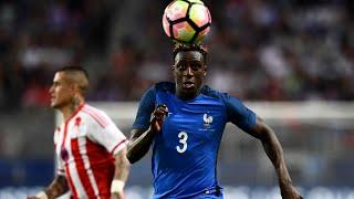 مانشستر سيتي يضم المدافع الفرنسي بنجامان مندي من موناكو في صفقة تاريخية