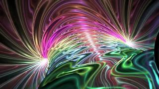 Shpongle ~ DMT ~ (Electric Sheep Fractals) ☼