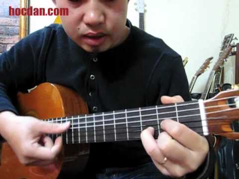 Bài 6 - Guitar đệm hát - cách đệm guitar bài Happy Birthday to you - Hiếu orion