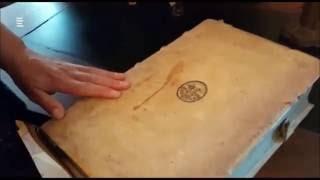 V klášteře v Borovanech nahlédnete do starých knih