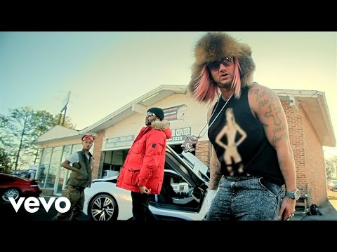 Choppin' Blades (Explicit) ft. Jody Highroller (Riff Raff), Slim Jxmmi of Rae Sremmurd