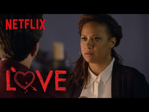 Love  Behind the s: Tracie Thoms Sings Rent  Netflix